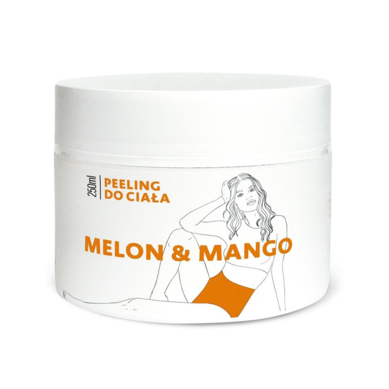 MelonMango Peeling