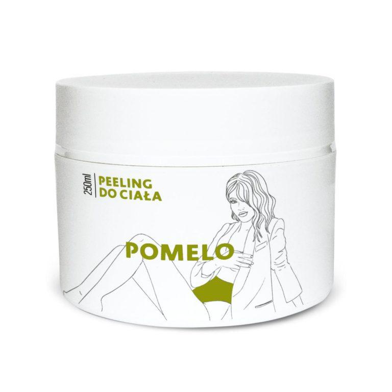 Pomelo Peeling