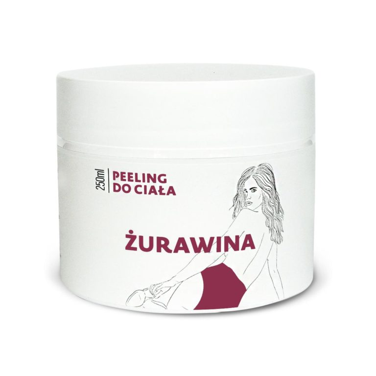 Zurawina Peeling